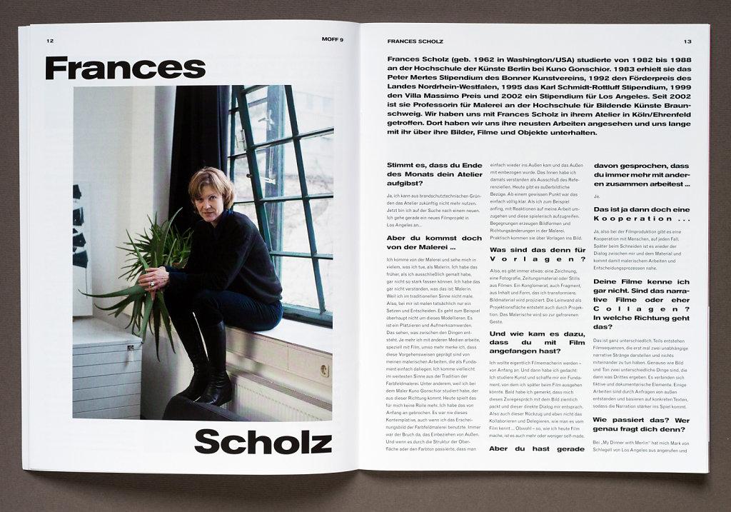 MOFF Frances Scholz 2014