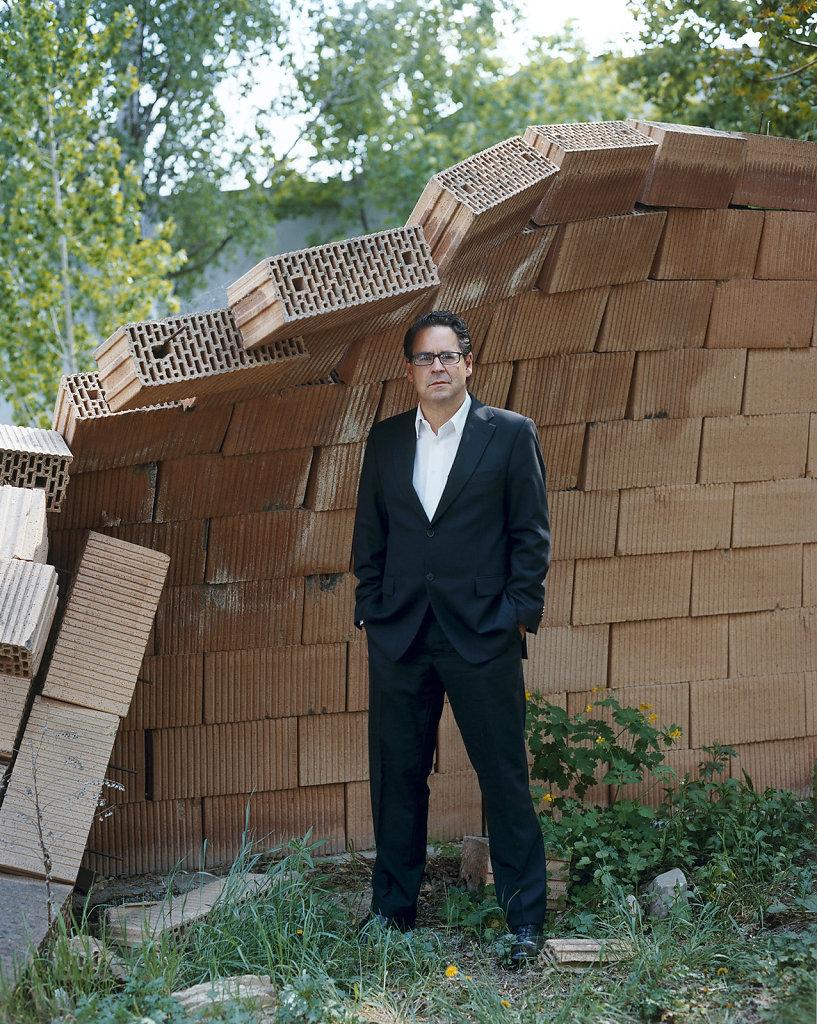 AD Udo Kittelmann Berlin 2010