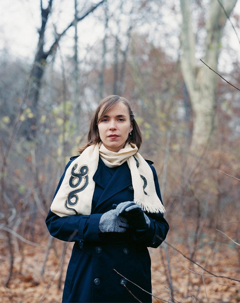 Annette Kelm Berlin 2006