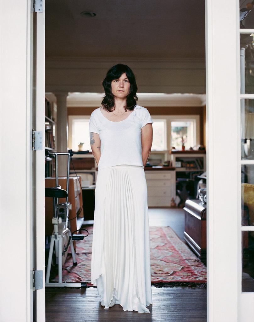 Frances Stark Los Angeles 2004 I