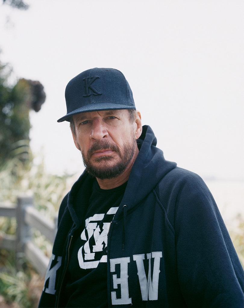 Larry Clark Los Angeles 2006