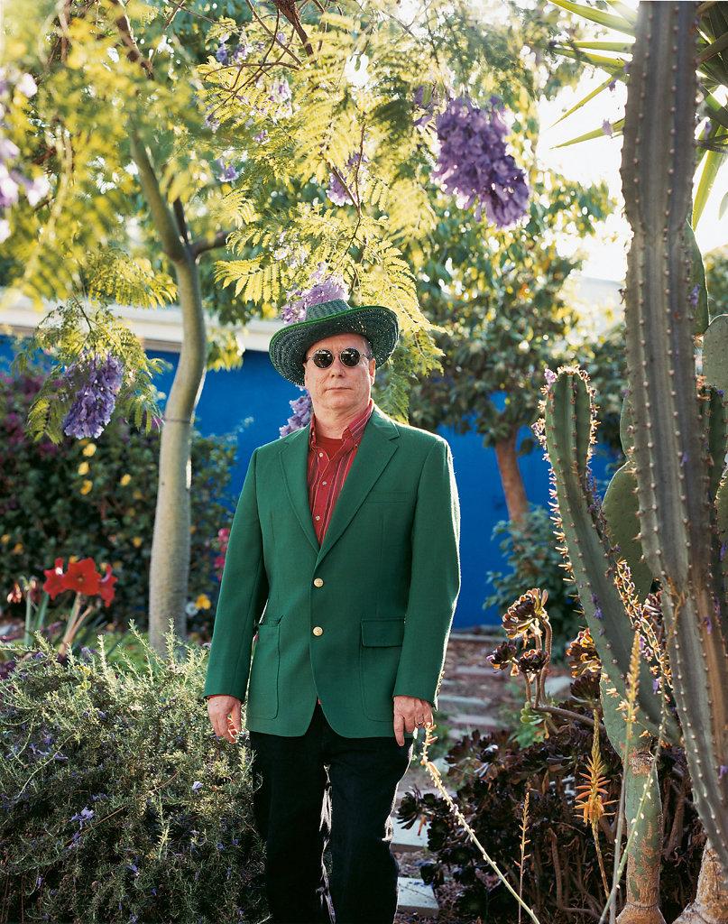 Mike Kelley Los Angeles 2004