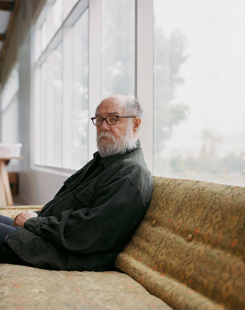 Paul McCarthy Los Angeles 2004