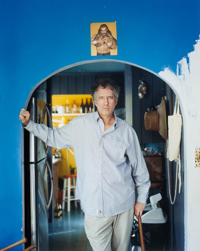 Raymond Pettibon Venice CA 2008 I