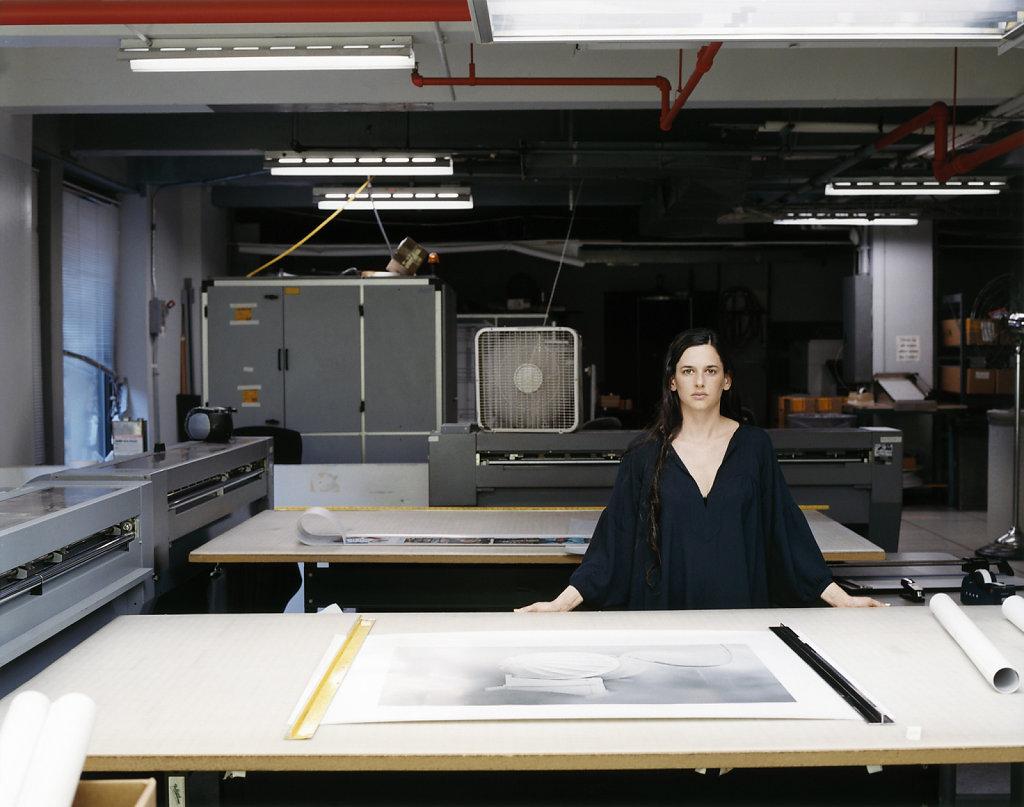 Taryn Simon New York 2007 I