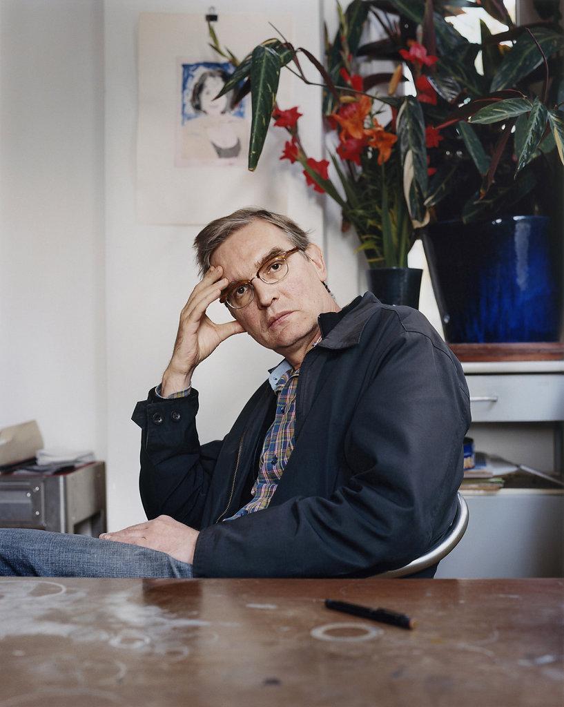 Thomas Schütte Düsseldorf 2009