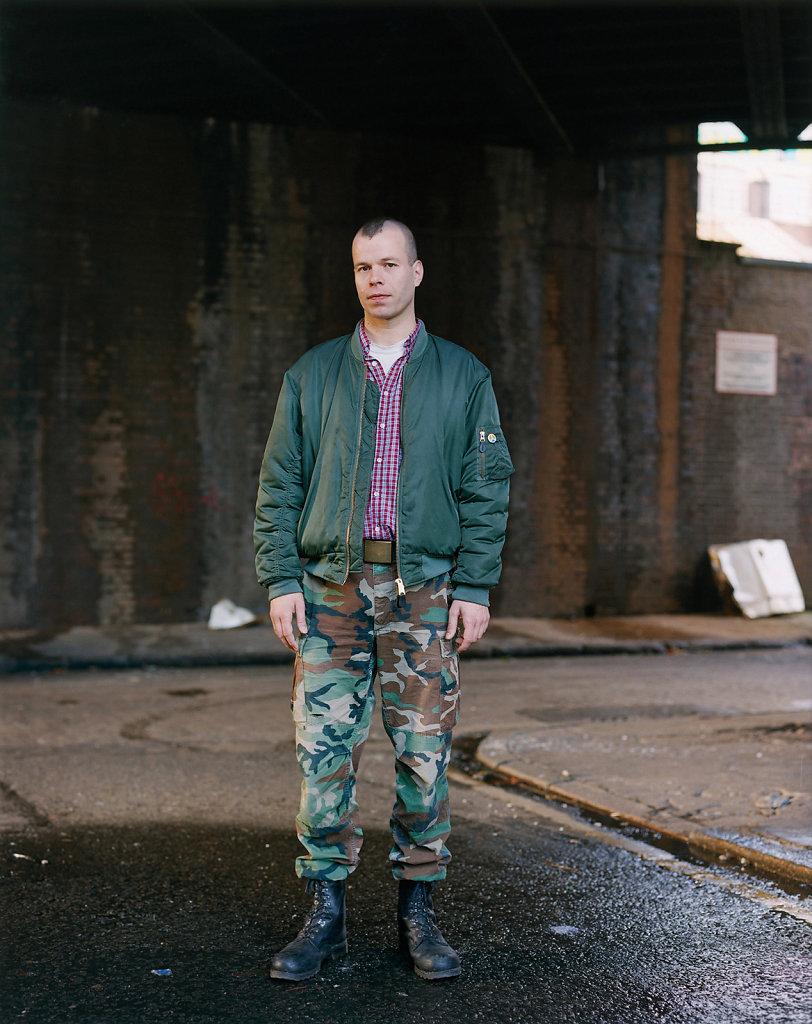 Wolfgang Tillmans London 2001 I