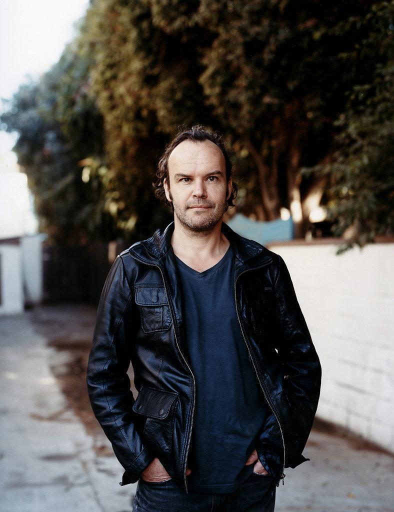 Dirk Skreber Los Angeles 2010