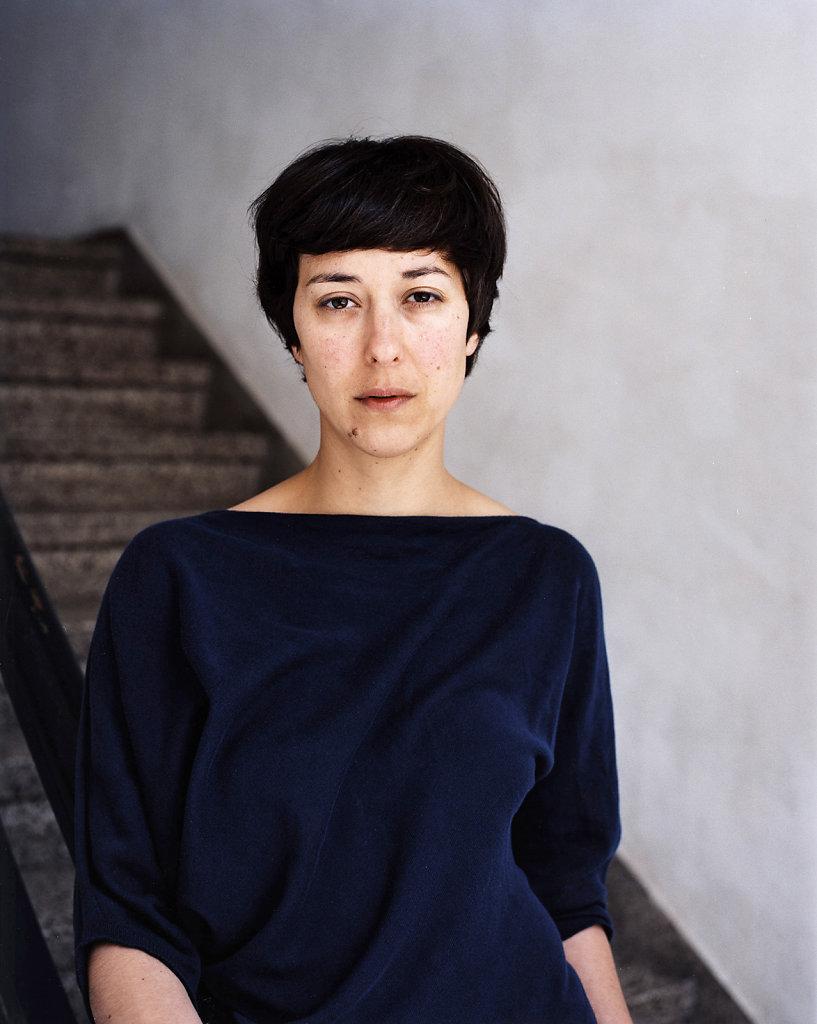 Marieta Chirulescu Berlin 2011