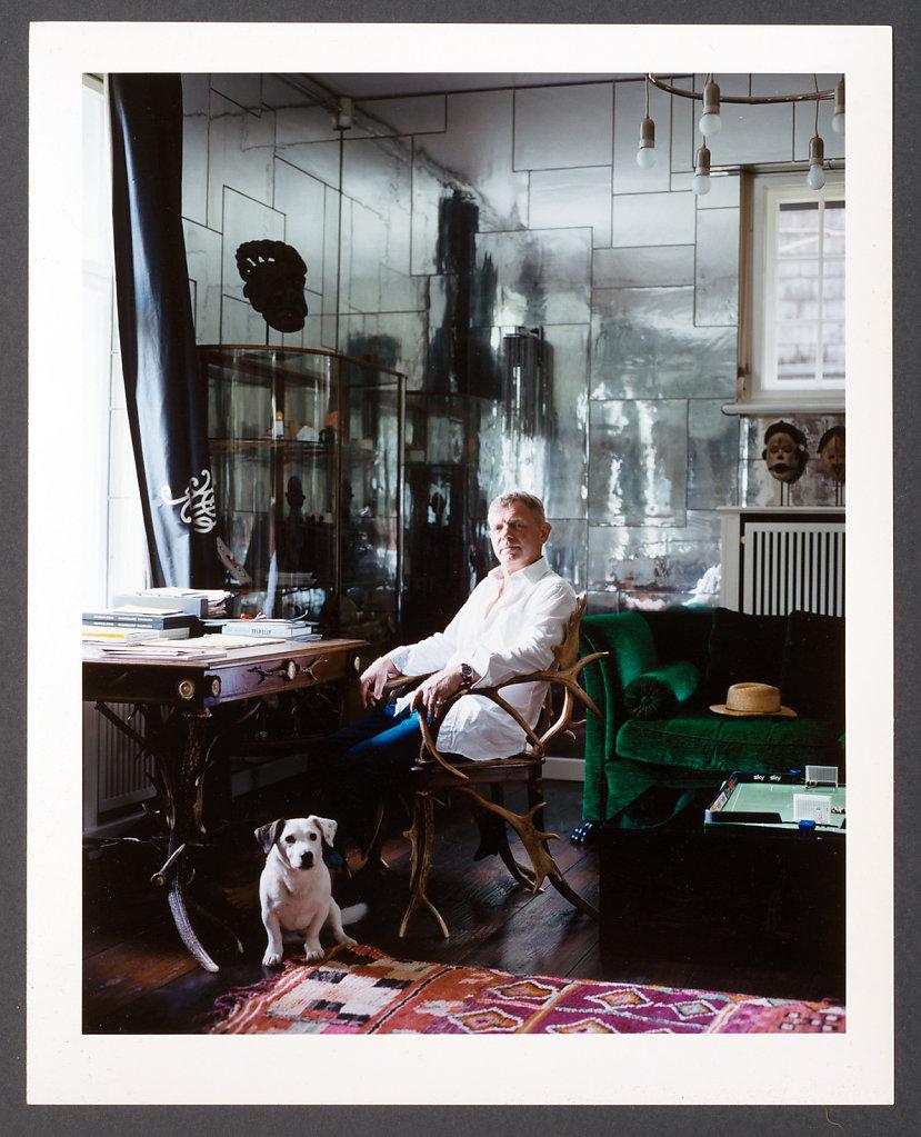 Bruno Brunnet Berlin 2014