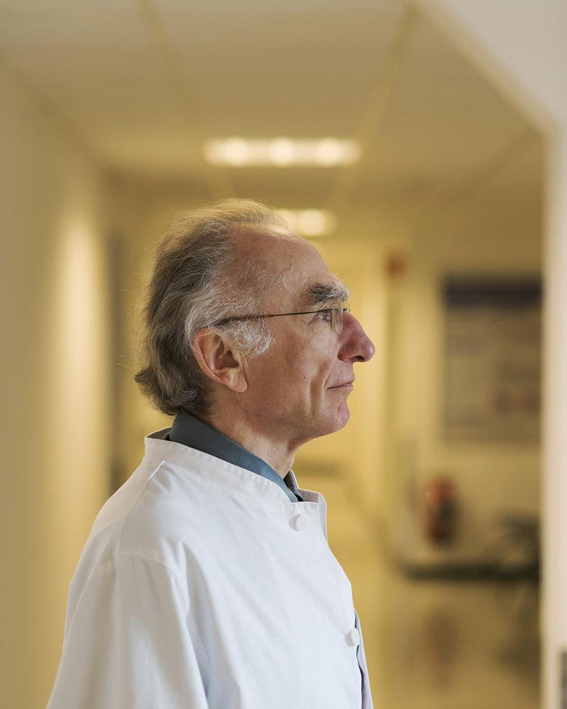 Brandeins Pharma Prof. Dr. Norbert Brockmeyer 2014