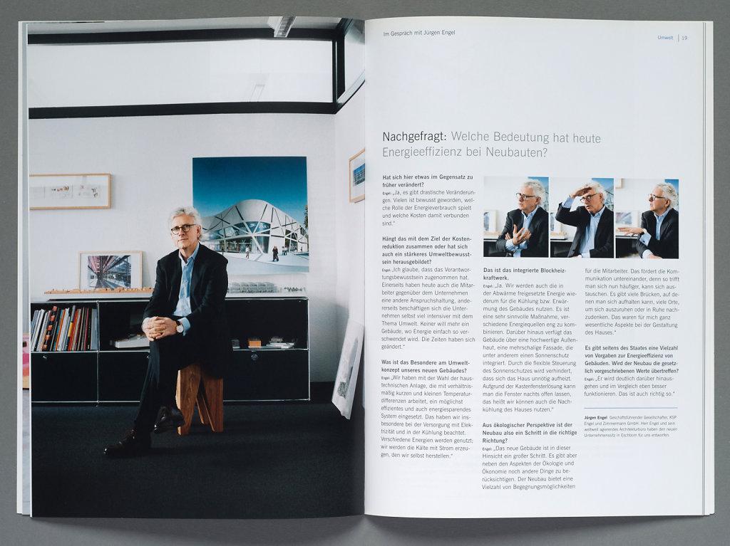 Deutsche Börse Group Corporate Responsibility 2009 (Jürgen Engel)
