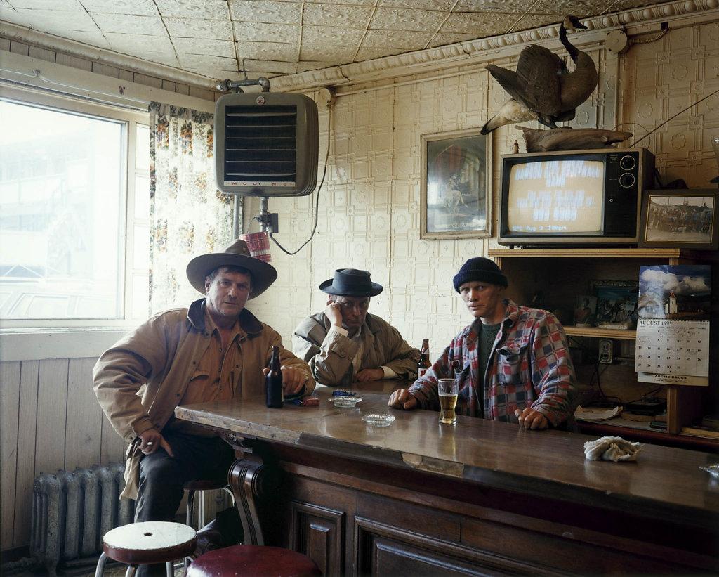 Martin Kippenberger Dawson City 1995
