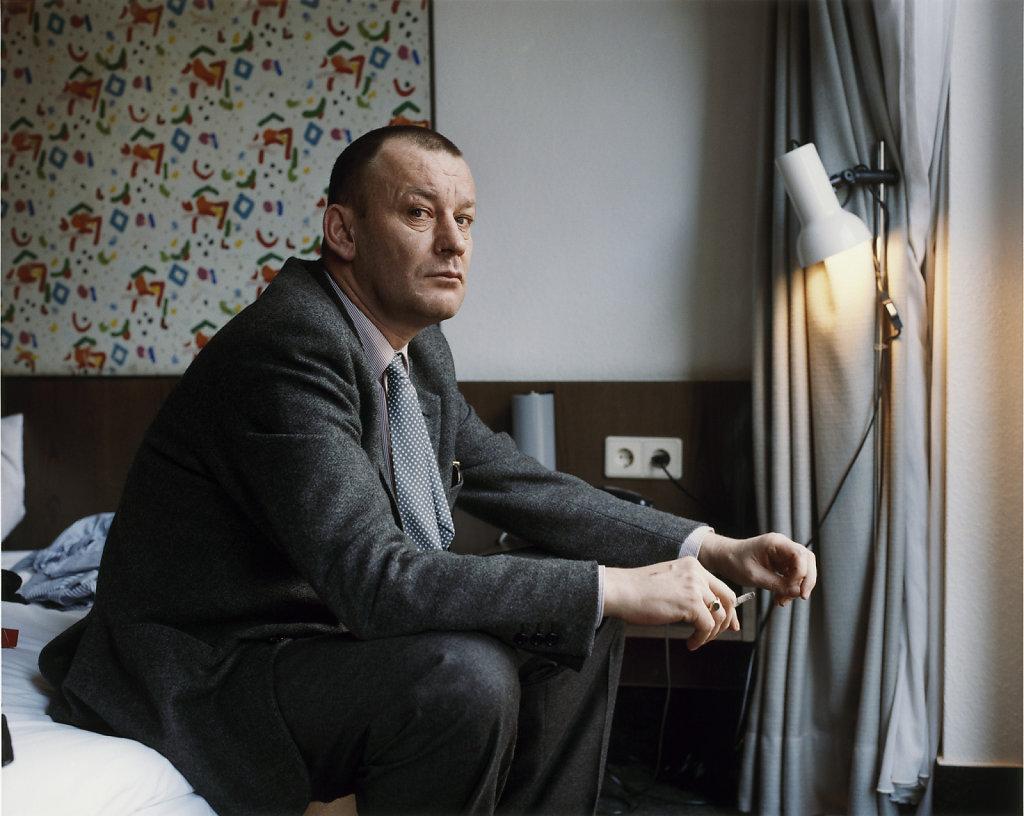 Martin Kippenberger Köln I 1995