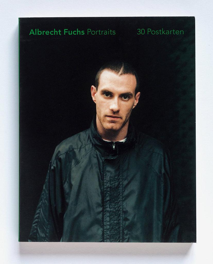 Postcardbook Tropen 2000 (James Lavelle)