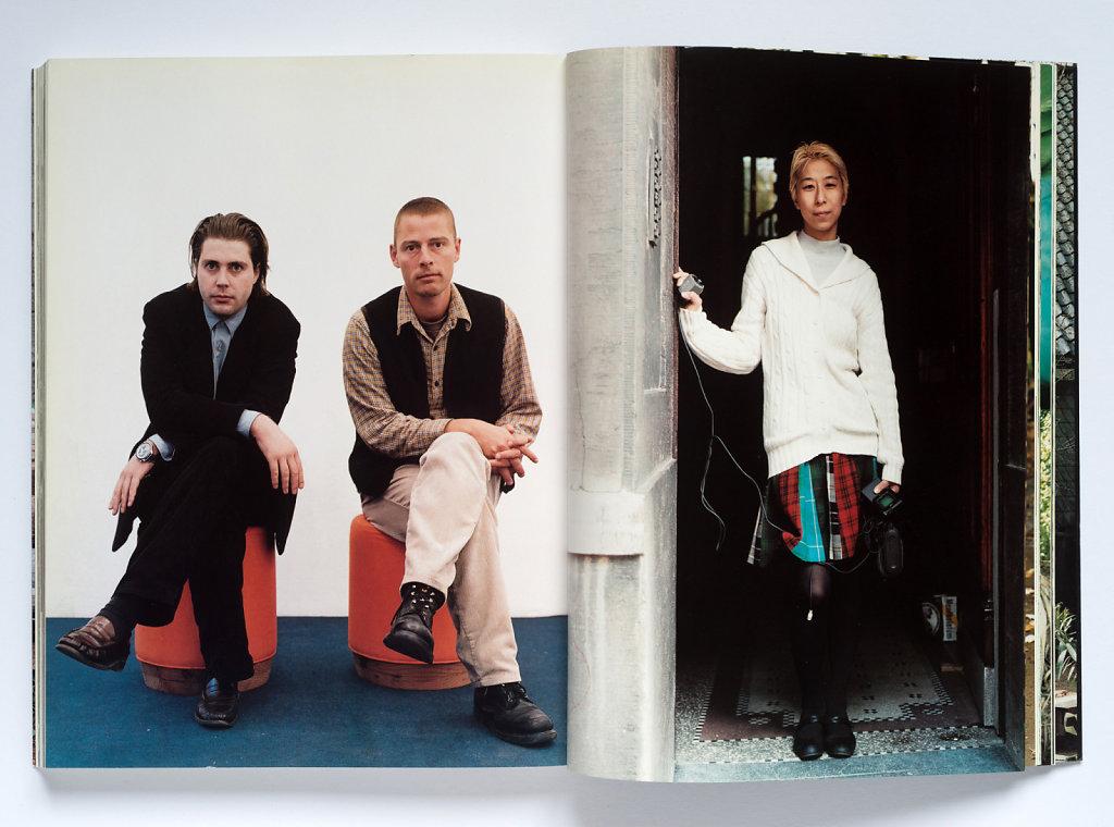 Contemporary German Photography Taschen 1996