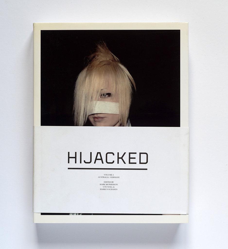 HIJACKED Volume 2 2010