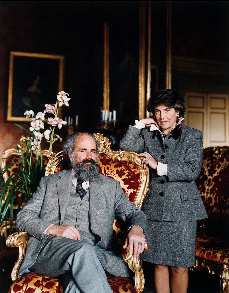 The Corsini Family Florence 1998