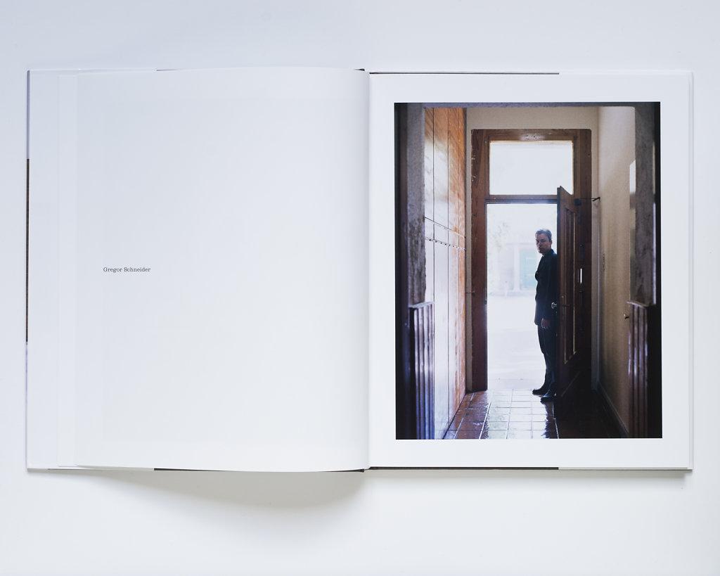 Snoeck 2007 (Gregor Schneider)