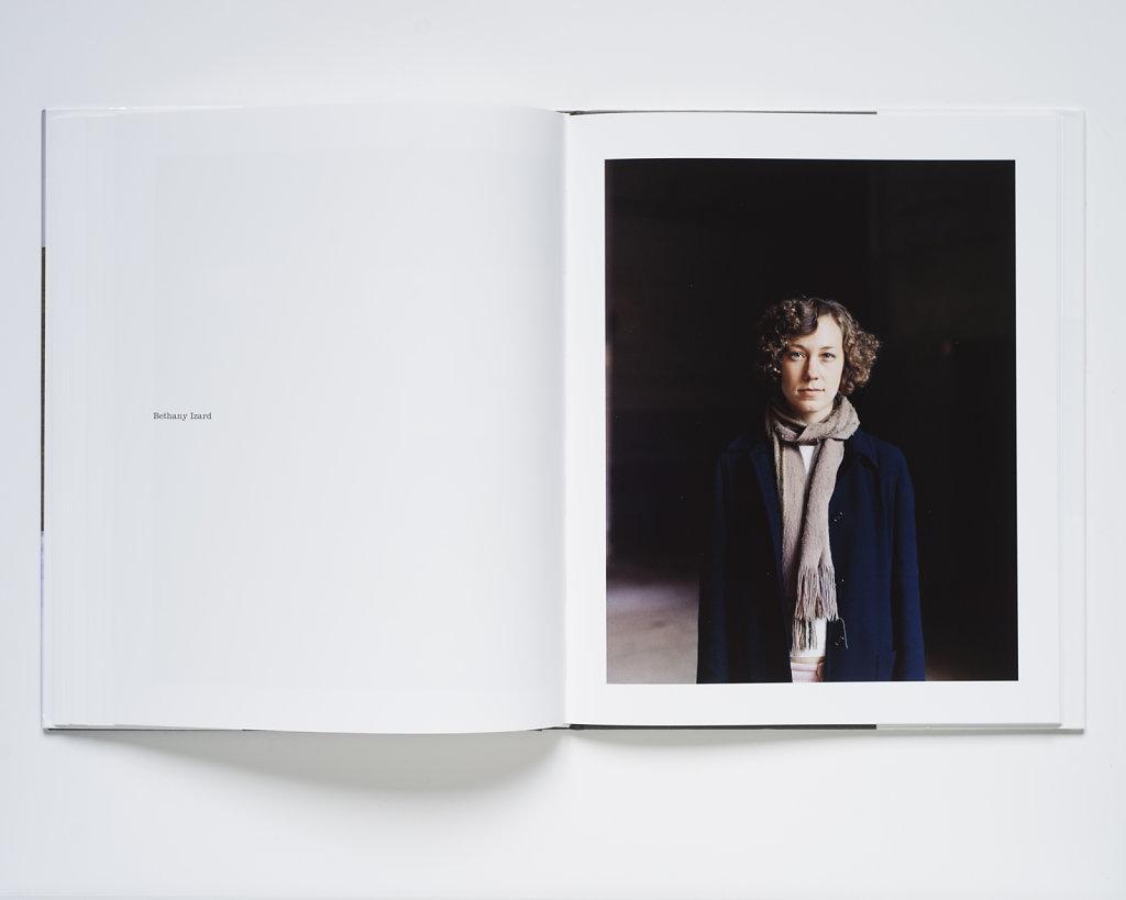 Snoeck 2007 (Bethany Izard)