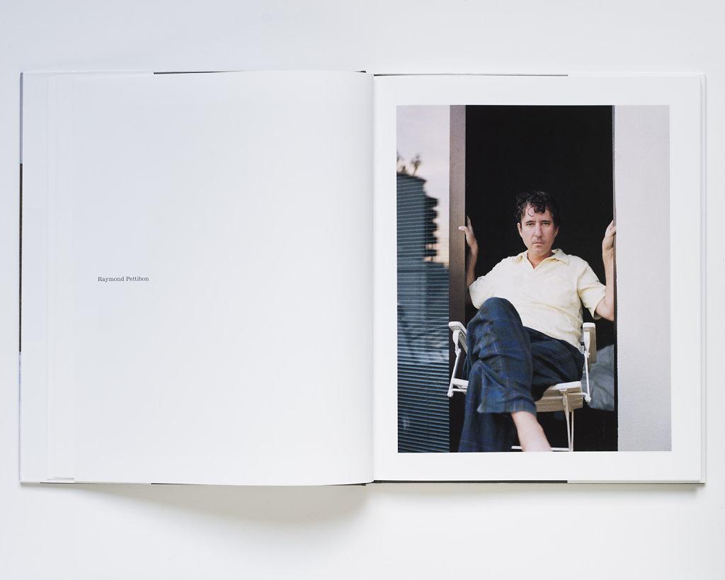 Snoeck 2007 (Raymond Pettibon)