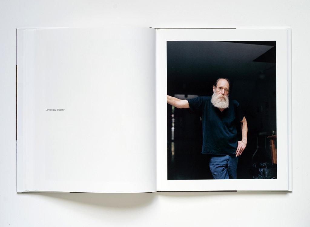 Snoeck 2007 (Lawrence Weiner)