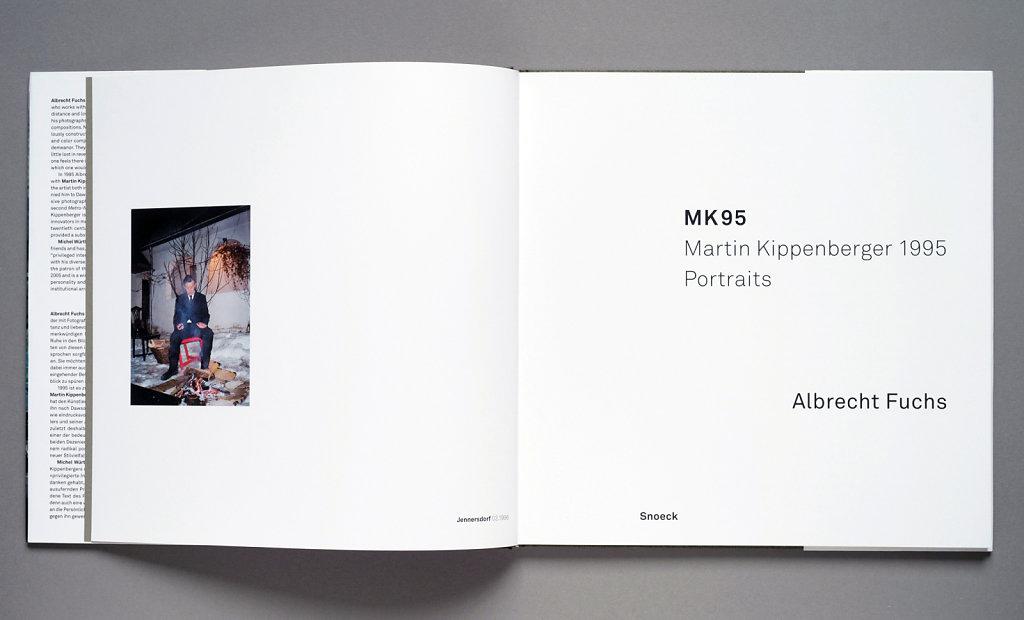 MK 95 Snoeck 2008
