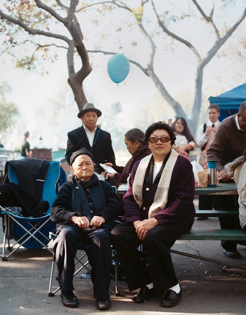 Hmong Americans, Long Beach 2011
