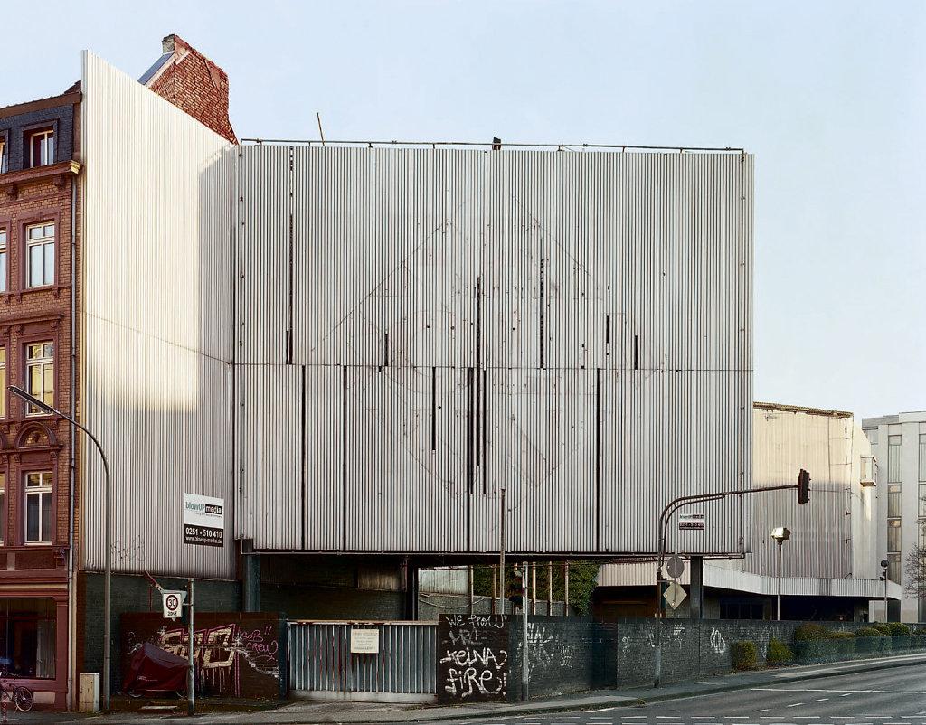 Liebe Deine Stadt 2005-2009