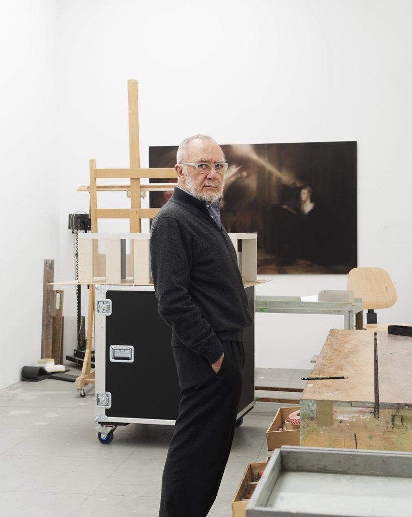 Gerhard Richter Köln 2015