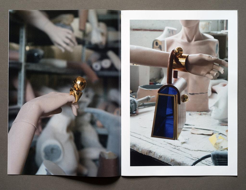 PRIM by MICHELLE ELIE Catalogue 2015