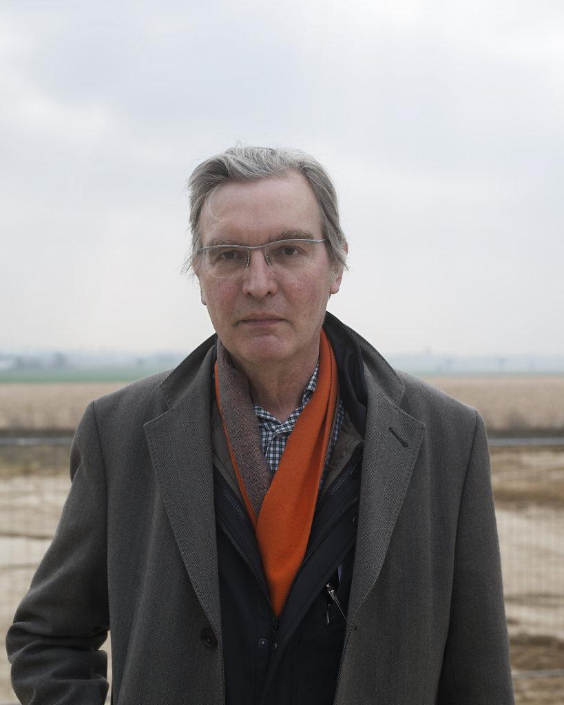 Thomas Schütte Neuss 2015