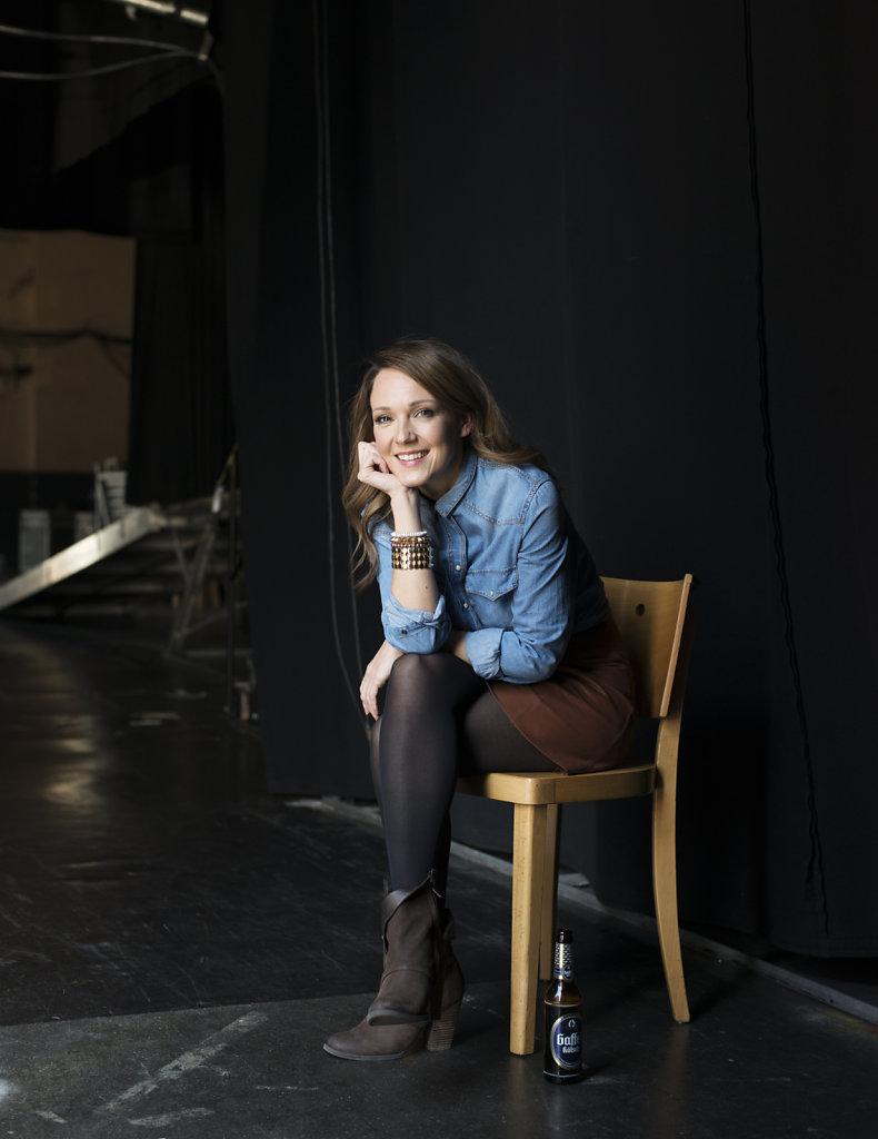 Gaffel Kölsch (Carolin Kebekus, Köln 2015)