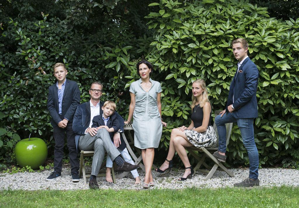 Family Cologne 2015