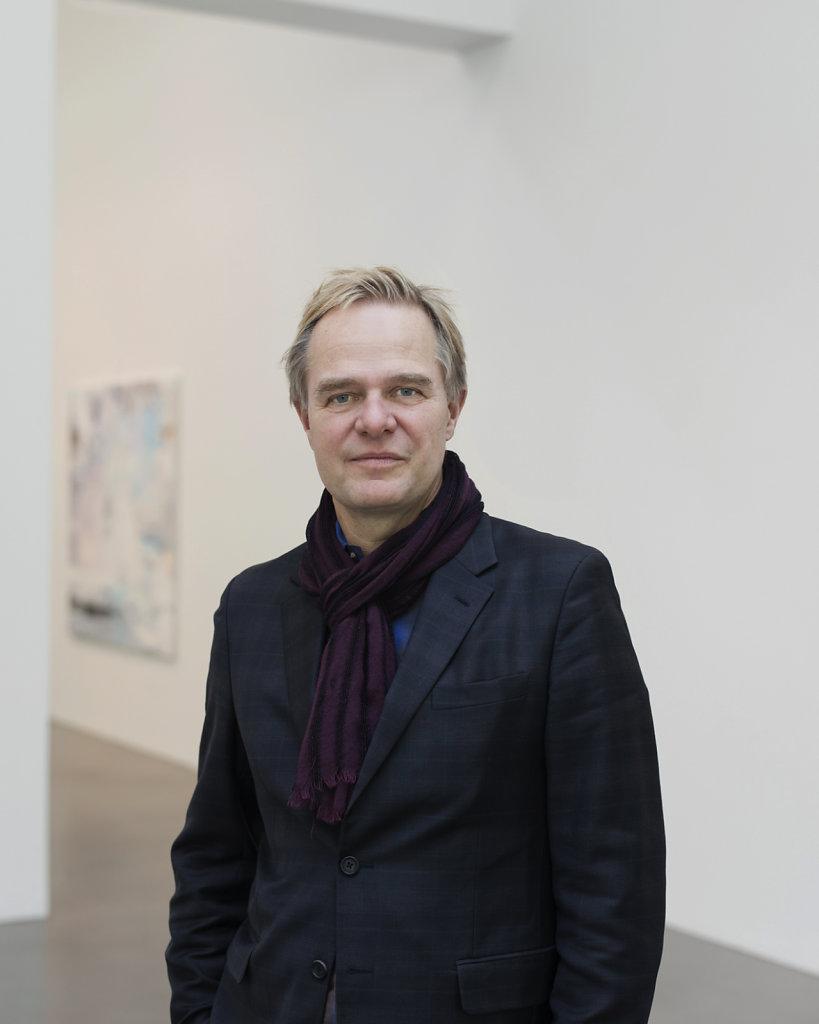 Friedrich Petzel New York 2015