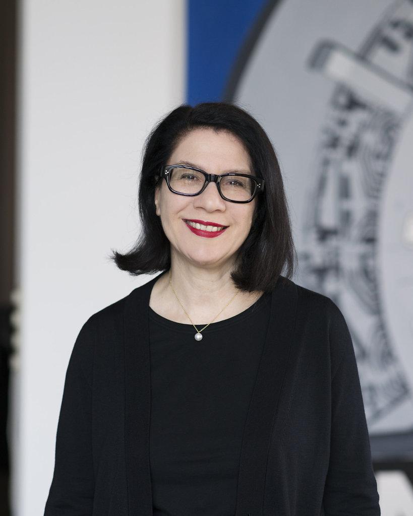 Ann Goldstein, Köln 2016