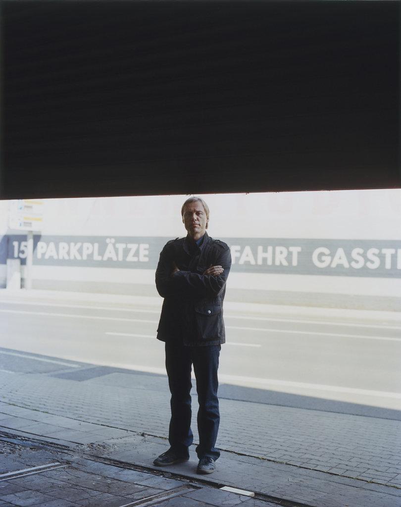 Gregor Schneider, Rheydt 2008