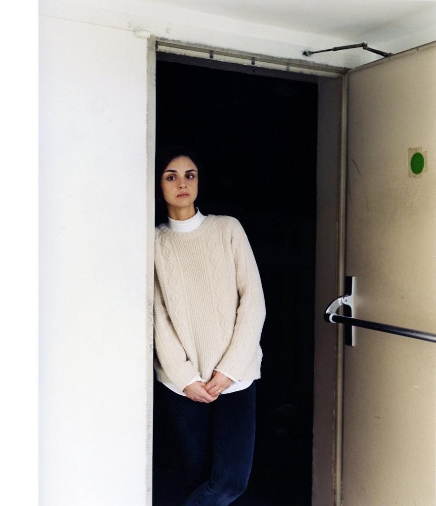 Ketuta Alexi-Meskhishvili Cologne 2015