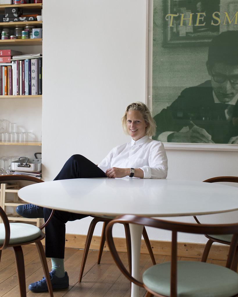 Cahier No 32 Eva Gödel Cologne 2016