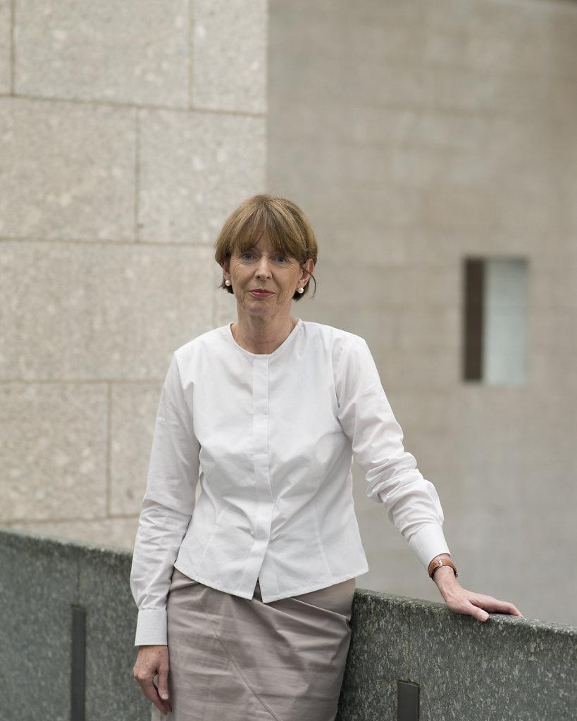 Monocle Henriette Reker Cologne 2016