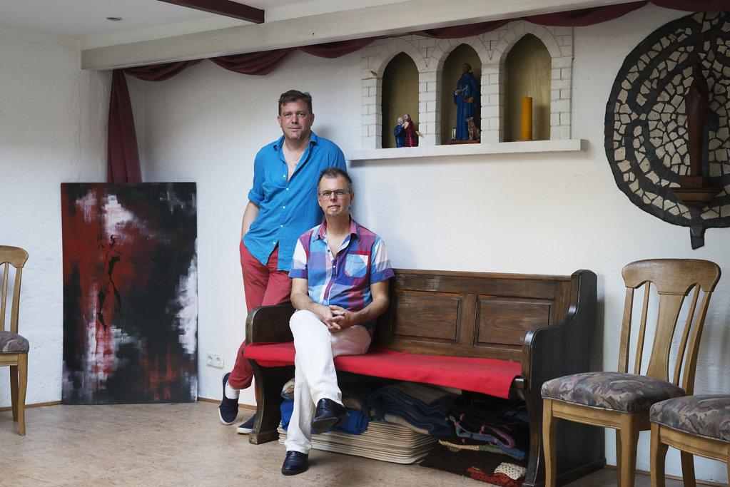 Geo Wissen Portraits of Couples 2016