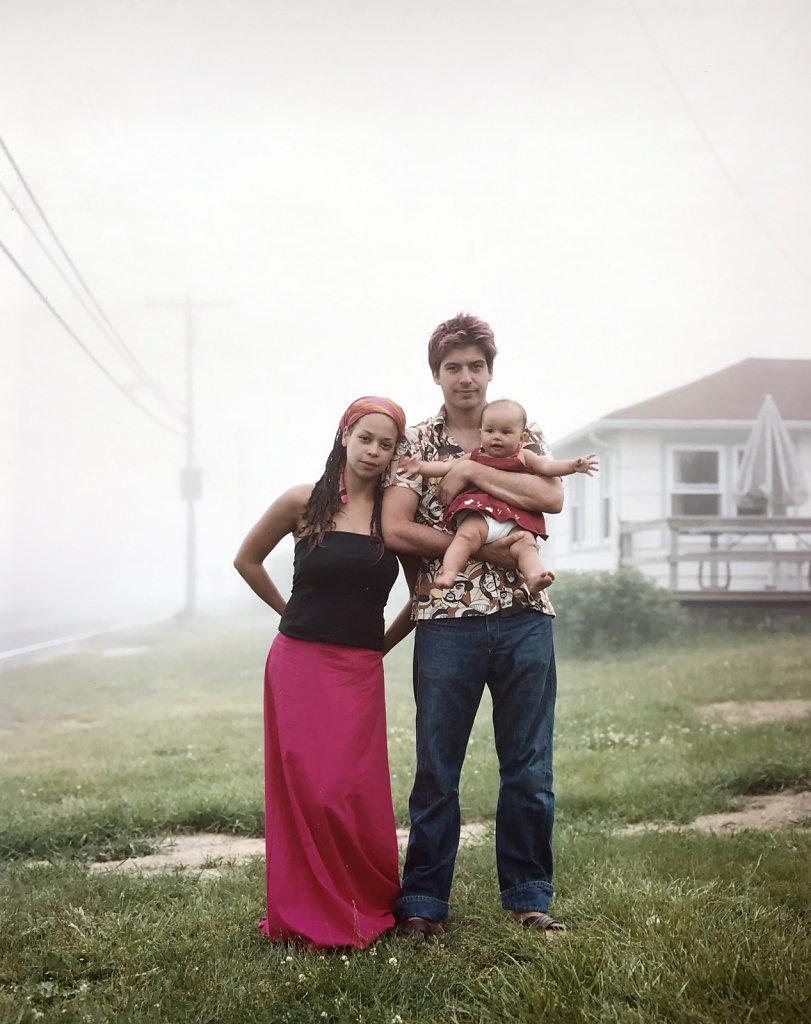 Diavana  Caleb and Sophie Montauk  2000