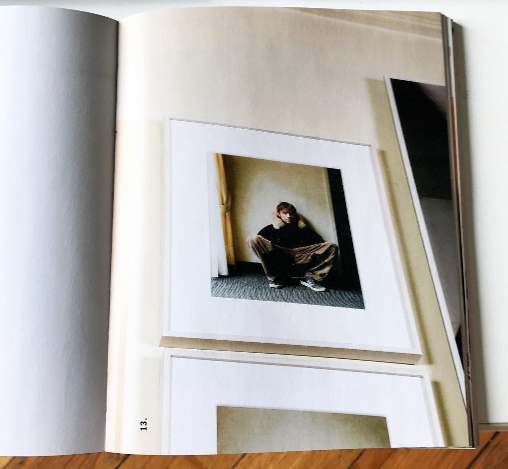 Hans Kemna: Catalogue 2008