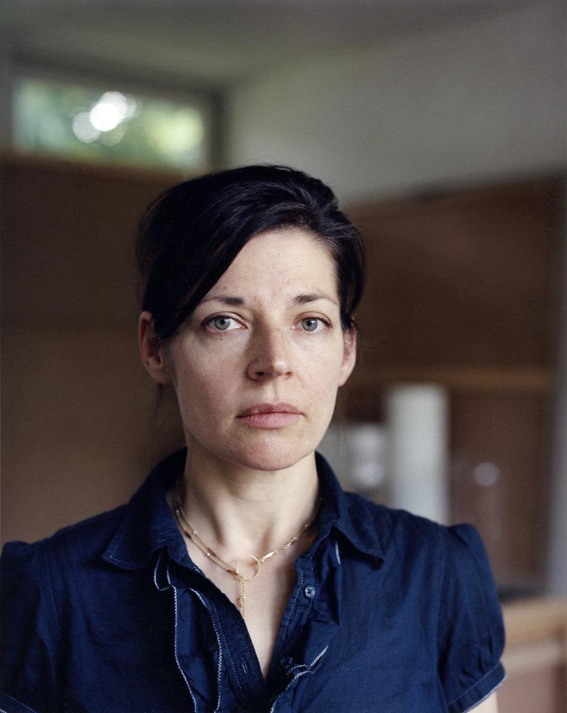 Katja Davar Cologne 2012