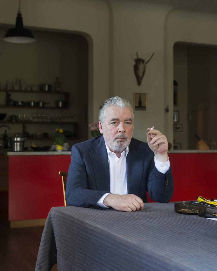 Werner Büttner Geesthacht 2017