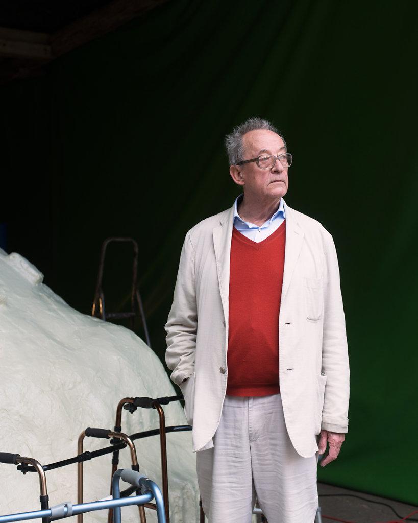 Kaspar König Havixbeck 2017