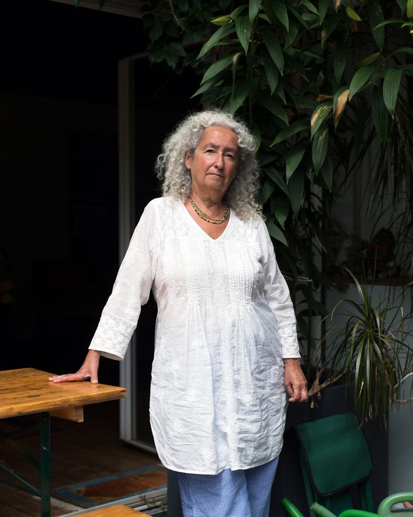 New York Times Nora Guthry Bonn 2016