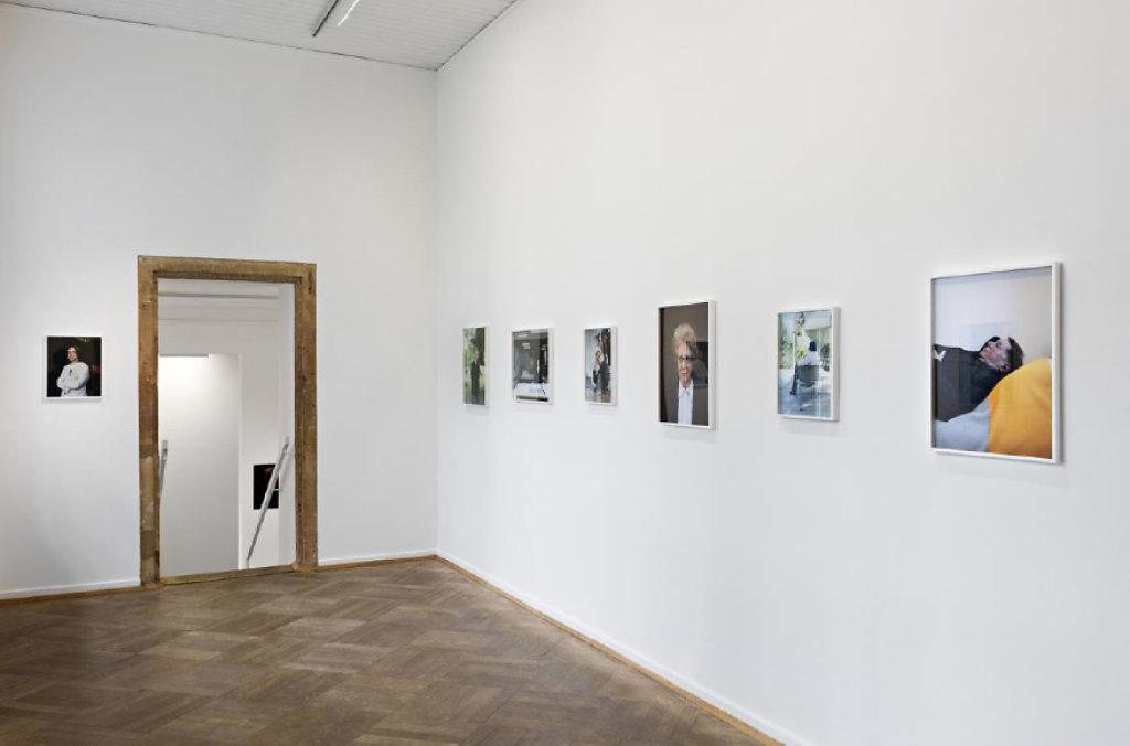 Bielefelder Kunstverein FACETUNES 2017