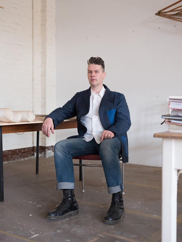John Bock Berlin 2018