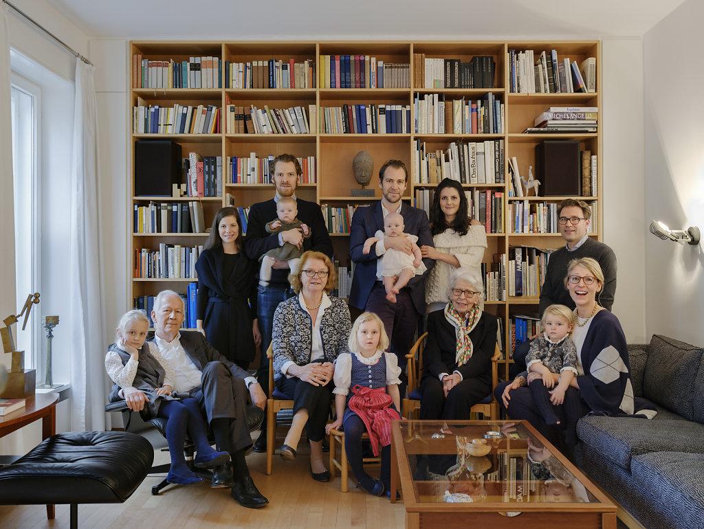 Family Henn Munich 2017